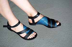 Eve Sandals