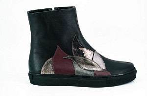 Isadora Casual Boot