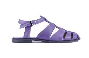Marin Sandals Purple