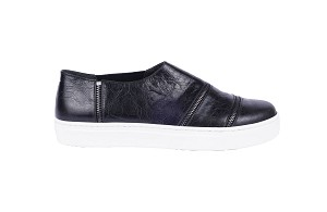 Ziggy Casual Black
